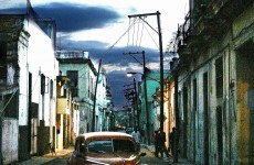 Cuba. The Lost World