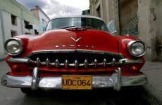 Cuba. The Lost World